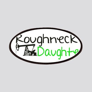 Roughnecks Daughter Patches
